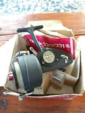 Vintage DAM Quick 330 Finessa Spinning Reel Righthand Wind w/ Box & More