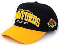 NLBM Negro Leagues Legends Cap Pittsburgh Crawfords