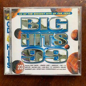 Grand Hits CD Rock Pop Album de Compilation