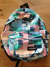 Eastpak Padded Pak'R Sac à dos, 24 L, Quadrangle Soft, comme NEUF (porté 1 fois)