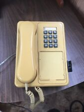 VINTAGE NORTHERN TELECOM DOODLE PHONE NICE, MUST SEE!