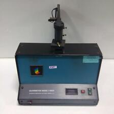TECHNIDYNE CORP GLOSSMETER T480A