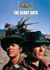 The Glory Guys DVD - Tom Tryon, Harve Presnell, Senta Berger, James Caan