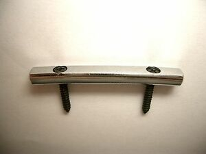 Göldo Saddle For Floyd Rose Tremolo, Chrome