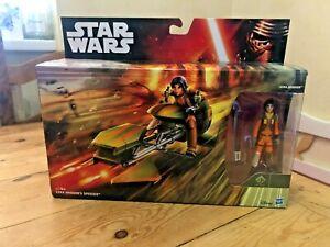 Star Wars Boxed Ezra Bridger's Speeder Rebels