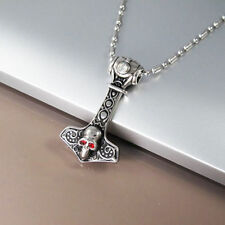 Men's Crystal Chains & Necklaces