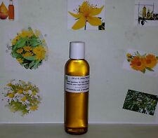 100%  Natural Herbal Infused St.John's Wort/Arnica Oil (trauma,fibromyalgia,arth