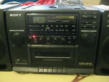 Sony Cfd-510