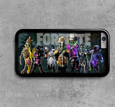 coque Iphone 4/5/6/7/8/10/11 multiskin fortnite cauchemar fortnightmare