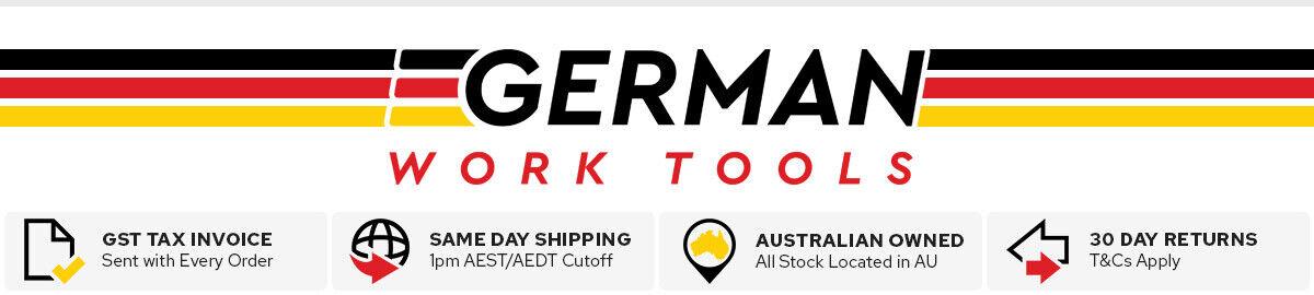 German Work Tools Australia