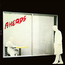 AHEADS SAME LP (with Poster and DVD) (Vinyl black)