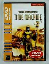 The new adventures of the time machine DVD ROM Multilingual SB Videogioco