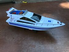 American Express Atlantic Yacht R/C Luxury Racing Boat No. 3837