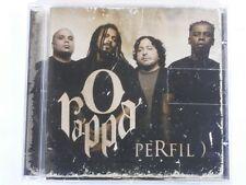 O RAPPA - Perfil - CD