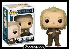 HARRY POTTER - PETER PETTIGREW FUNKO POP! VINYL FIGURE #48