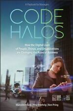 Code Halos: How the Digital Lives of People, Things, and Organizations are Chang