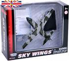 Richmond Toys 1:200 Scale Sky Wings Modern Lockheed Martin C-130 Hercules...