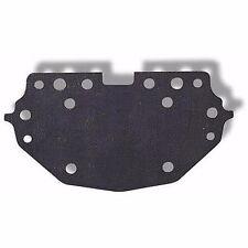 Holley/Mopar Black Non Stick Six Pac Separator Plate Gasket