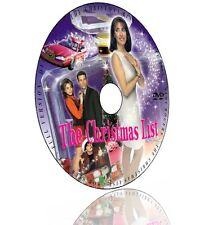 THE CHRISTMAS LIST DVD (1997) STARRING MIMI ROGERS