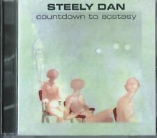 STEELY DAN - Countdown To Ecstasy - Pop Rock Music CD
