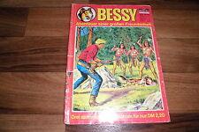 2x  BESSY im Sammelband  # 48 -- mit den Heften  # 343 + 340