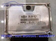 ECU AUDI TT 0261206795 8N0906018H <LEGAL>