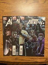 Dark Avengers # 181 #182 #183 NM- Vs Thunderbolts 2012 Marvel Comics Skarr Venom