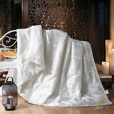 100% Silk Comforter Filler Summer Winter Silk Quilt Mulberry Comforter Blanket