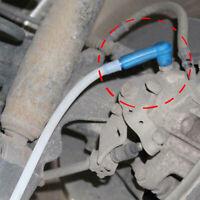 Auto Car Brake Fluid Replace Tool Pump Oil Bleeder Exchange Air Equipment Kit L