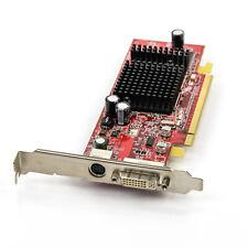 Dell ATI X300 64MB PCI-E x16 DVI Graphics Card M5604 102A2601101