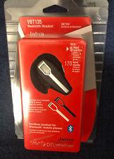 New listing New Vbt135 Bluetooth Jabra Headset Verizon Wireless New & Sealed