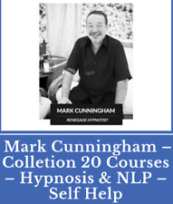 Major Mark Cunningham - Combo 20 - Hypnosis & NLP