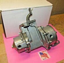 1938 TO 1950 CHRYSLER DODGE PLYMOUTH REBUILT DOUBLE ACTION FUEL PUMP MODERN FUEL
