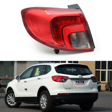 For Buick Envision 2016 2017 2018 Rear Left Side Outer Tail Light Taillight Lamp