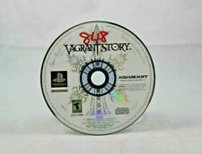 Vagrant Story (Sony PlayStation 1, 2000) - Disc Only