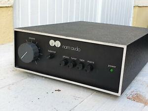 Naim Nait 1 integrated amplifier