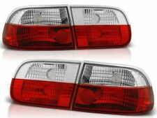 REAR TAIL LIGHTS LTHO05 HONDA CIVIC HATCHBACK 3D 1991 1992 1993 1994 1995