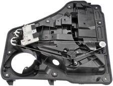 Power Window Motor and Regulator Assembly Rear Right fits 08-13 Jeep Liberty