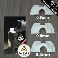 ANTIHOLGURA 3 PACK BLANCO - Xiaomi M365/M187/PRO Scooter Accessories 3D Printed