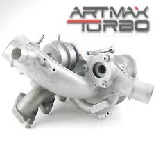 Turbolader Opel Astra Insignia Mokka Zafira 1.4 Turbo ecoFLEX 120PS 140PS 781504