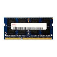 Hynix 8GB 2Rx8 PC3-10600 DDR3 1333MHz 1.5V Non-ECC SODIMM Laptop Memory RAM 1x8G