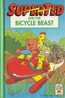 SuperTed and the Bicycle Beast - Lesley Young - Carnival - Good - Hardcover