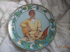 Villeroy Boch Unicef Plate Children Egypt Free Ship