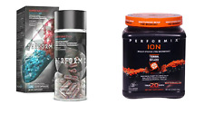 PERFORMIX SUPER MALE T V2X 120 Caps + FREE ION Pre-Workout Strength, Lean Muscle