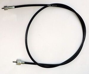 Speedo Cable for TR5, Wolseley, MGA, MG Midget & Austin Healey Sprite, GSD114
