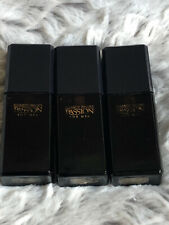 3x Elizabeth Taylor Passion For Men .9 oz Cologne Spray New Without Box.