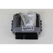 Centralina motore ECU 0281017779 Fiat  Bravo 198 Mk2 2007-2014 (44219 K-9-A-1)