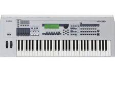 Yamaha Mo8 88-Key Music Production Synthesizer Workstation with Daw Control