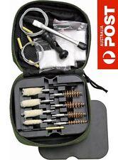 ABKT Tac Portable Pistol Cleaning Kit GREEN - #AB034