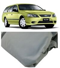 Car Cover Suits Ford Falcon Station Wagon To 5.1m WeatherTec Ultra Non Scratch